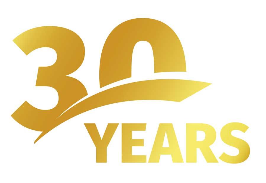 Infobis Celebrates Its 30. Years!