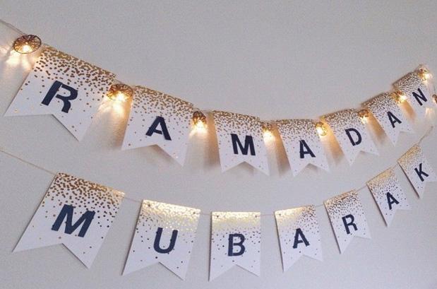 Infobis Family Celebrates Ramadan And Sugar Bairam !