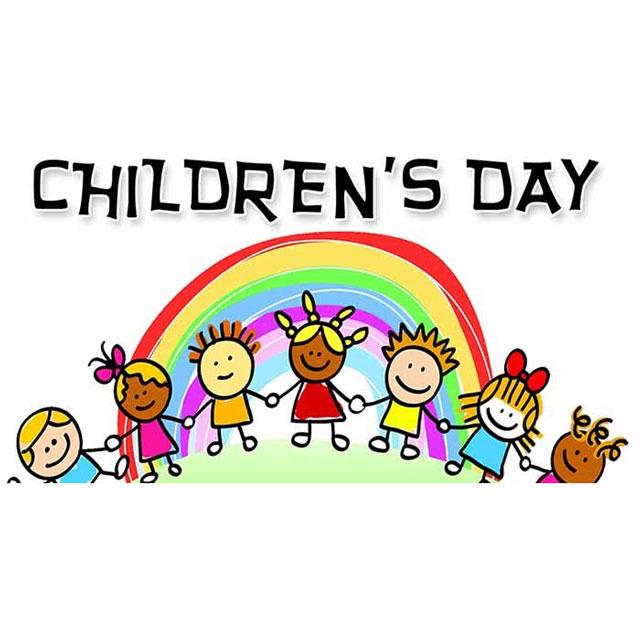 Happy National Sovereignty & Children's Day!